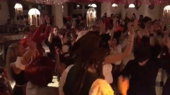 Waidler Wahnsinn - Stimmungsband Bayern - Partyband Bayern ...